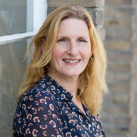 Sylvia Lagerweij, docent en mentor Atma