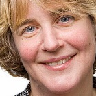 Jeanette de Vries, docent opleidingen Atma Instituut