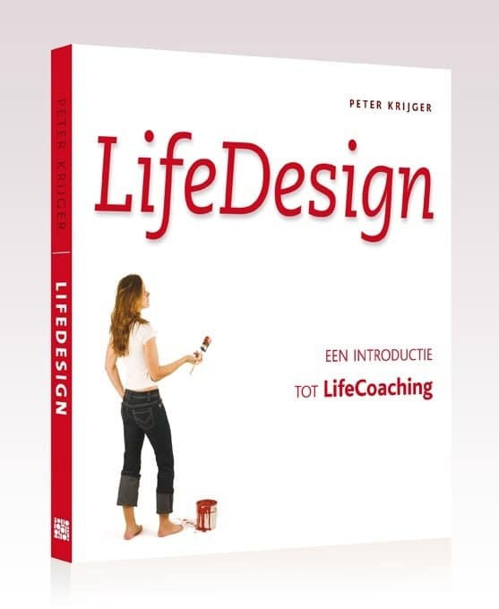 Boek LifeDesign
