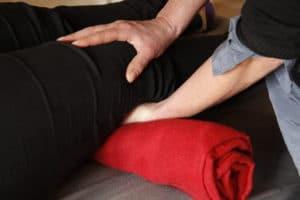 Foto van de training Energetisch Lichaamswerk
