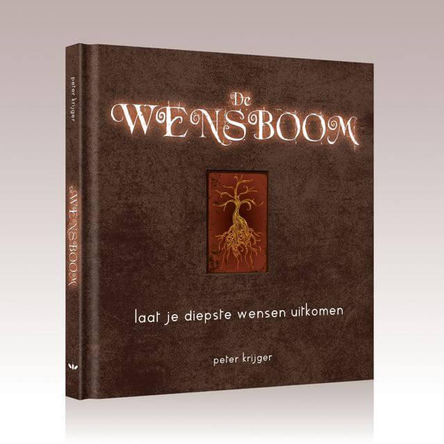 Boek De Wensboom