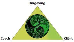 CCO driehoek