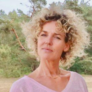 Louise Barto, docent opleidingen Atma Instituut