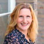 Sylvia Lagerwey, docent Atma Instituut