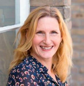 Sylvia Lagerweij, docent opleidingen Atma Instituut