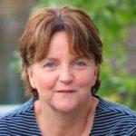 Annie Bakker, docent opleidingen Atma Instituut