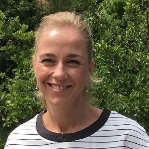 Daphne Smeets, docent opleidingen Atma Instituut