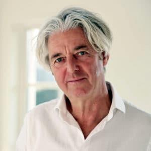 Peter Krijger, Docent en trainer Atma Instituut