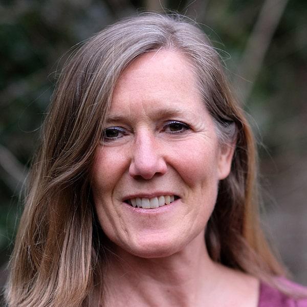 Karina Jansen, trainer Atma Instituut