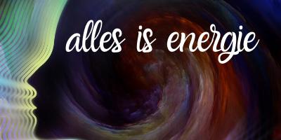 Alles Is Energie (1)