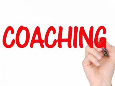 Coaching Stift
